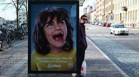 La Suède est-elle en train de créer une génération de petits cons? | Slate | La parentalité | Scoop.it