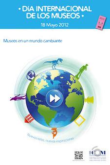 Red de Museos de Chiloé: Día Internacional de los Museos   Art Museums Trends   Scoop.it