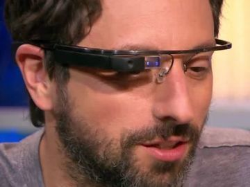 Google Glass Concept Design - Business Insider | Wearable Technologies | Scoop.it