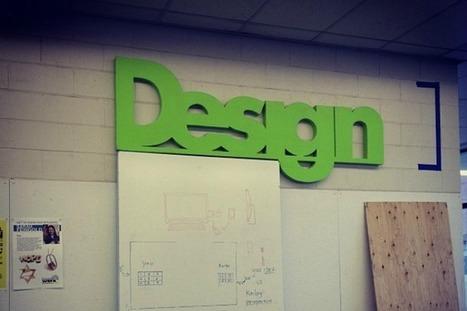 Por Que é o Design e não a Tecnologia que Inspira o Futuro | WIRED | Observatorio do Conhecimento | Scoop.it