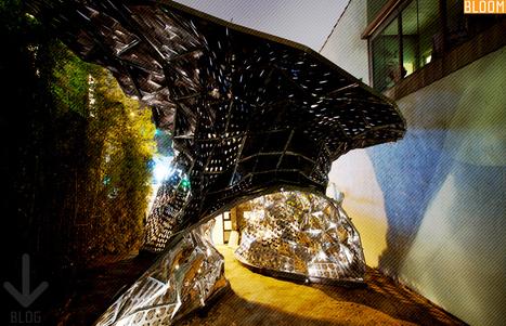 dO|Su STUDIO ARCHITECTURE | Architecture websites | Scoop.it