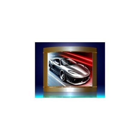 Ferrari F430 super racing car picture decorative wall lamp. - Bargains Zone | Lighting bargains | Scoop.it
