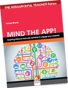 Video tutorials + EFL links: Mind the App by Thomas Strasser | TELT | Scoop.it