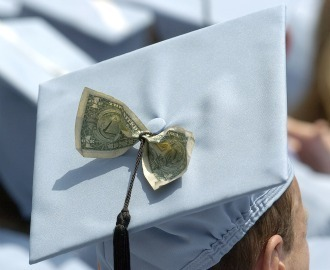 The Paradox of College: The Rising Cost of Going (and Not Going!) to School | Coffee Party Election Coverage | Scoop.it