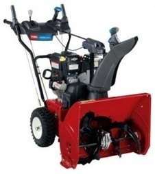 Gas Vs. Electric Snow Blower: Which Should You Buy? | Outdoor Power Equipment and Garden Tools | Wastoon | Scoop.it