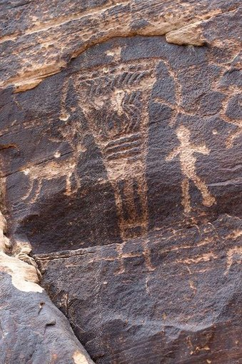 Rock Art: Part 1 | imaginenewdesigns | The Ovahimba Years - A Transmedia Visual Ethnography & Cultural Heritage Study | Scoop.it