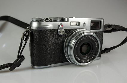 An Entirely Subjective Look at the Fuji X100S | fuji x100s | Scoop.it