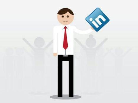 Il 77% degli annunci di lavoro passa per LinkedIn, ecco perché il ... - Event Report | Nico Social News | Scoop.it