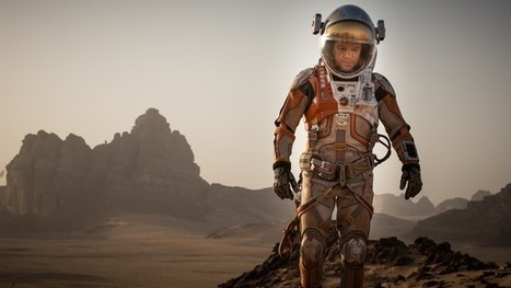 The Martian got me cheering, but why go to Mars? | Embodied Zeitgeist | Scoop.it