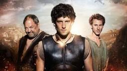 Atlantis (2013) : libre adaptation de la mythologie | TVQC | Salvete discipuli | Scoop.it