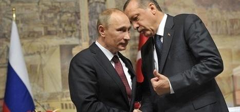 Эрдоган сказал не«извините», а«невзыщите»— востоковед: EADaily | Global politics | Scoop.it