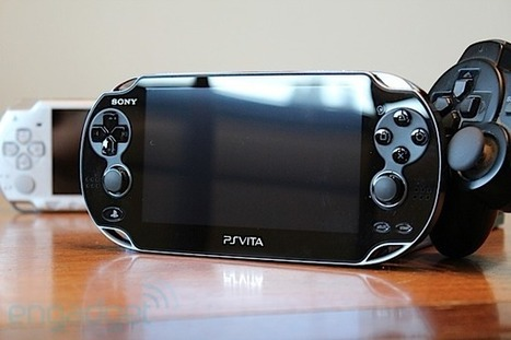 PlayStation Vita review | e-Expeditions News | Scoop.it