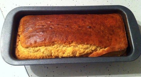 CAKE ROMARIN, GORGONZOLA, MIEL   <3 Food   Scoop.it