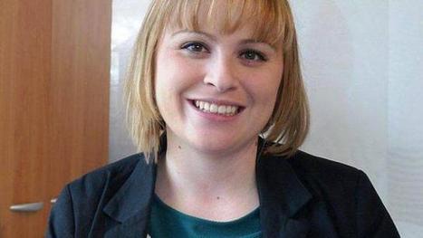 Solenn, le nouveau sourire de l'office de tourisme | Votre Office de Tourisme | Scoop.it
