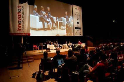 Innovation For Digital Inclusion Conference | Digital Agenda, Future of Work & Skills | Scoop.it