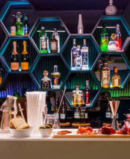 Le Bar'O, voyage au centre des saveurs ! | PLEAZ | marketing expérientiel | Scoop.it
