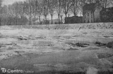 L'hiver 1962/1963 restera comme un des plus durs | Que s'est il passé en 1963 ? | Scoop.it