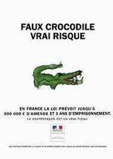 Les moyens de lutte. - Lutte contre la contefaçon des marques de luxe. | counterfeiting | Scoop.it