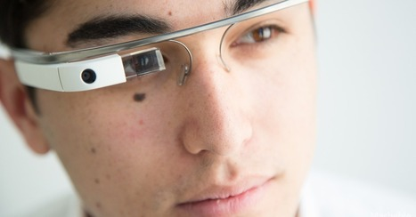 Google Glass Is Available to Everyone Today: How to Buy It | Machinimania | Scoop.it