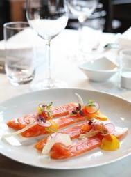 Salmon on the menu for culinary tourists   CulinaryTourism   Scoop.it