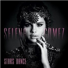 Selena Gomez Releases 'Slow Down', Album Cover and Track List | Online Radio Stations | CD cover design | Scoop.it