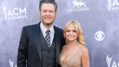 Blake Shelton Opens Up About Divorce - | Country Music Today | Scoop.it