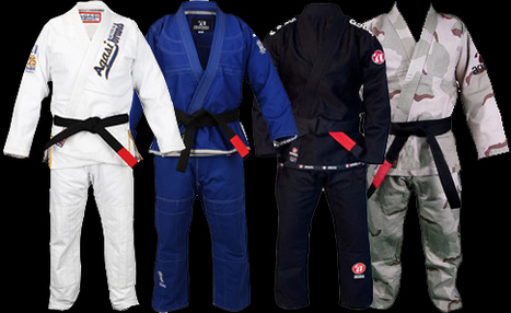 Jiu Jitsu | Agasi Martial Arts | Scoop.it