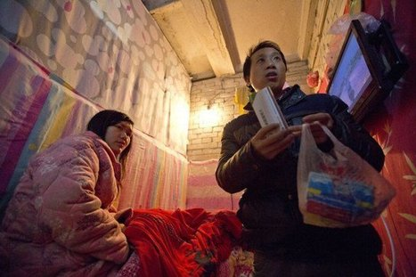Forced abortions in China a sign of family planning troubles - Denver Post | Teacher Tools and Tips | Scoop.it