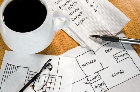 Rédaction web : l'importance du plan (organisation) ?   Actualité Web, SEO & Marketing   Scoop.it