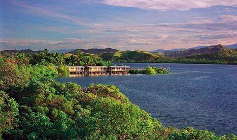 Port Moresby Holiday Resorts/ Hotels: Loloata Island Resort - PARADISES ONLINE | Best Hotel Deals & Bidding Site | Scoop.it