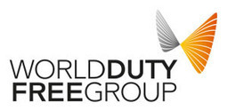 World Duty Free Group unveils new logo and identity | Corporate Identity | Scoop.it