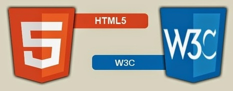 HTML5 Standard Declared by W3C   Mobile Game Development   Scoop.it