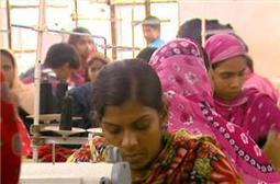 World news on garment industry: Bangladesh urged to improve workers' rights | Virtual Field Trip - Dhaka | Scoop.it