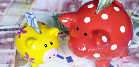 Les taux des livrets bancaires n'en finissent plus de baisser | Sujets d'actualité | Scoop.it