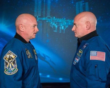 Las consecuencias de vivir un año en el espacio | Re-Ingeniería de Aprendizajes | Scoop.it