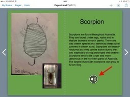 Literacy Supports in the Remote Outback | iPads in the Classroom | Scoop.it
