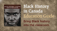 Black History Canada | Heritage and Citizenship | Scoop.it
