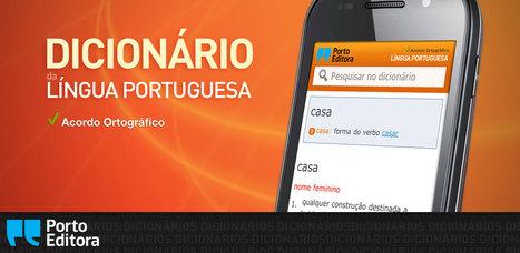 Dicionário Língua Portuguesa #Android | Banco de Aulas | Scoop.it
