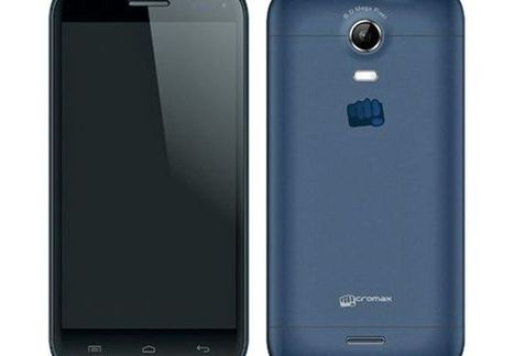 Micromax Canvas Turbo (A250) - PCQuest | Technology News | Scoop.it