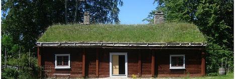 La végétalisation de toiture en ville : tendance éphémère ou nouvelle voie pour le durable ? | Innovation durable | Scoop.it