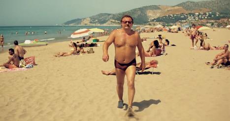 Le confort du maillot moulant est très à la mode sur les plages | Tendances publicitaires et marketing | Scoop.it