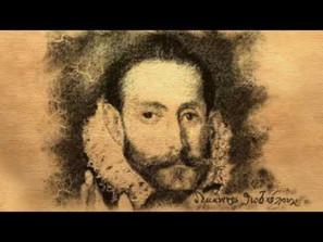 DOMENICOS - O El Greco στην ψηφιακή εποχή | omnia mea mecum fero | Scoop.it