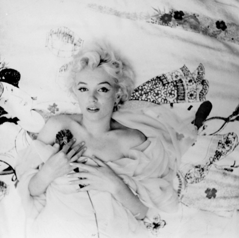 Marilyn by Larry McMurtry | Inspiring Stories | Scoop.it