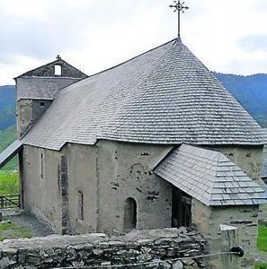 Cazaux-Fréchet-Anéran-Camors. Saint-Calixte en Louron, mil ans et après... | Vallée d'Aure - Pyrénées | Scoop.it