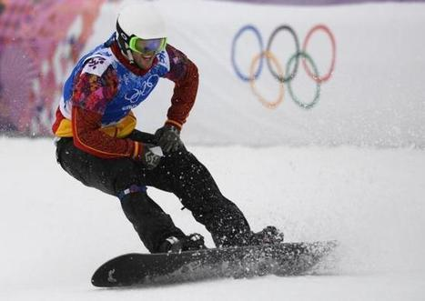 Lucas Eguibar sufre una caída en semifinales y termina séptimo | Sochi 2014 | Scoop.it