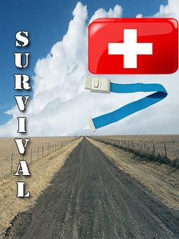 Basic Survival Skills | Women Health | Scoop.it