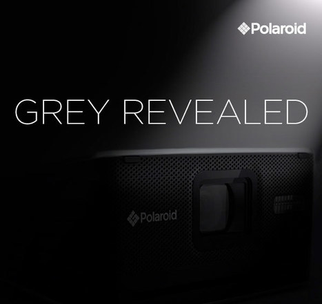 Polaroid to reveal the next generation of instant cameras at CES 2011 | Photography Gear News | Scoop.it