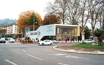 Isère – Vienne – Le tourisme viennois aura son pavillon « Le journal ... | Tourisme en pays viennois | Scoop.it