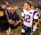 Roethlisberger: QBs are judged by rings, so Brady is the NFL's best | NFL | Scoop.it
