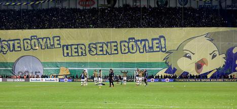Fenerbahçe Yine PFDK'ya sevk edildi!   spor haberleri   Scoop.it
